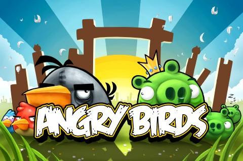 Angry Birds o la historia de un éxito