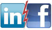 La mejor Red Social Profesional: Facebook VS Linkedin