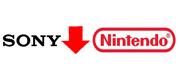 Nintendo y Sony están muy preocupados