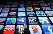 10 aplicaciones imprescindibles para iPad