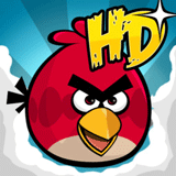 Angry Birds HD La App Destacada