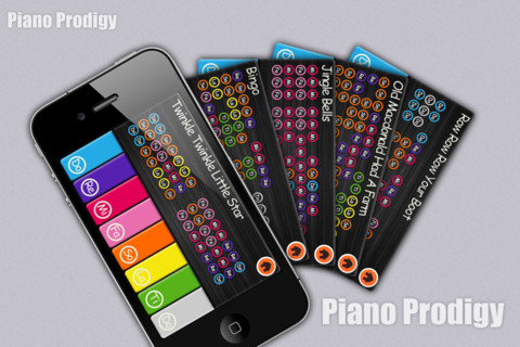 Imágenes Piano Prodigy