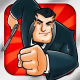 Juego Agent Dash la Aplicación Destacada