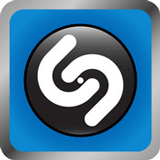 Shazam for iPad la App Destacada