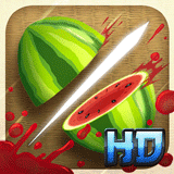Fruit Ninja HD la App Destacada