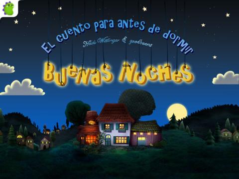 Imágenes Buenas Noches HD