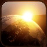 3D Earth HD la App Destacada