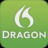 Dragon Dictation la App Destacada