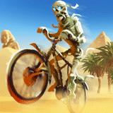 Crazy Bikers 2 la App Destacada