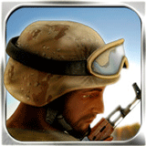 Storm Gunner HD La App Destacada
