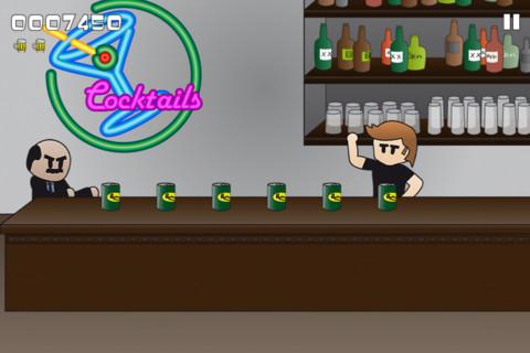 Imágenes Barman Hero