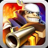 Armed Beasts, rescata a tus amigos. La App Destacada