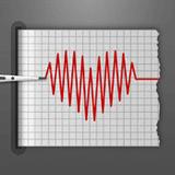 Cardiógrafo, mide tu ritmo cardíaco la App Destacada