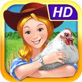 Farm Frenzy 3, eres un granjero/a la App Destacada
