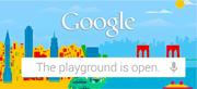 Keynote de Google cancelada por el Huracán Sandy