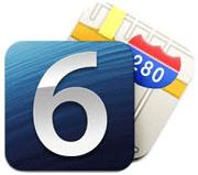 Trucos y Consejos iOS 6: Acceso directo a Google Maps en iOS 6
