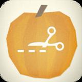 ScrapPad Halloween fotos especiales, la App Destacada