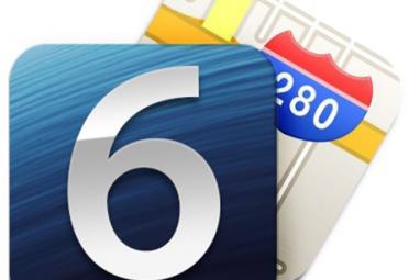 Trucos y Consejos iOS6: Reportar problemas en los Mapas de Apple