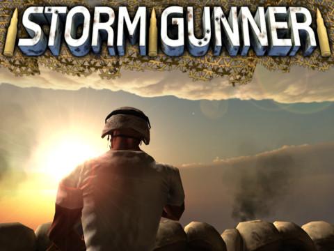 Imágenes Storm Gunner