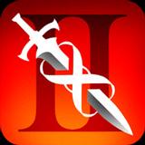 Logo Infinity Blade II