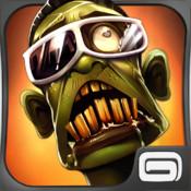 Zombiewood, una de Zombies! Pero en Hollywood