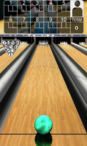 Imágenes de Bolos 3D Bowling 2