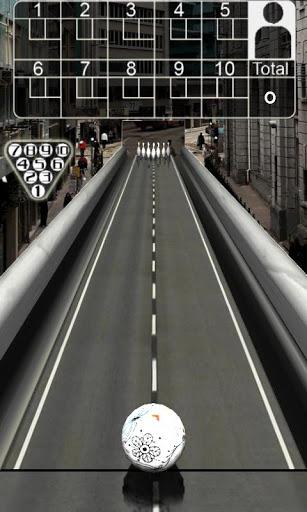 Imágenes de Bolos 3D Bowling 4