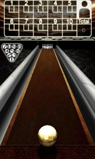 Imágenes de Bolos 3D Bowling 5
