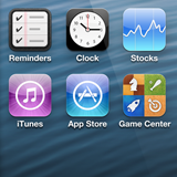 Trucos y Consejos iOS6: Cómo Forzar el Cierre de una App que no responde