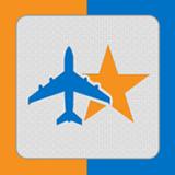 FlyNRate: sigue, vuela, evalúa y comparte tus vuelos