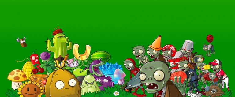 Plants Vs. Zombies Adventures, la diversión continúa