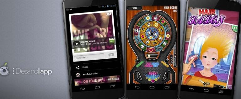 7 aplicaciones Android imprescindibles para el Verano