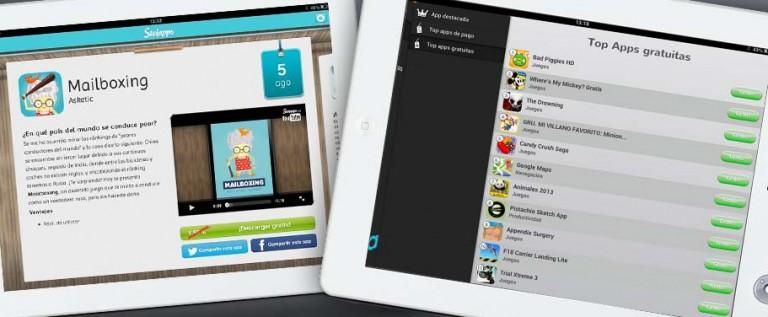 Cómo promocionar aplicaciones de iPhone y iPad en la App Store
