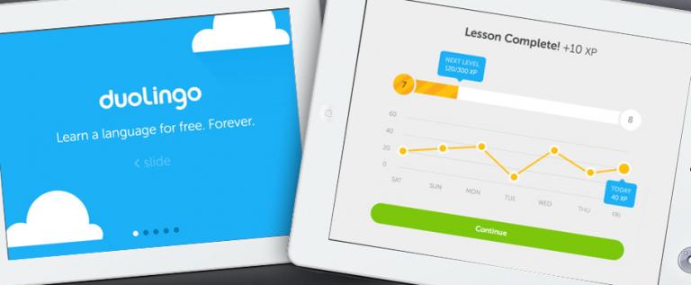 Duolingo, la app gratis para aprender inglés con tu móvil