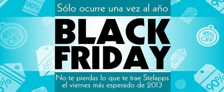 ¡Ha llegado el Black Friday de Apple!
