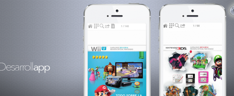 Imprescindible para estas Navidades: La app oficial de Nintendo