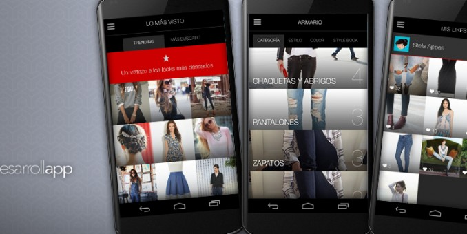 ¡Descubre las últimas tendencias de moda con Gleam!