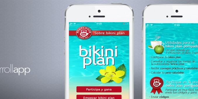 ¡Prepárate para el verano con Bikini Plan!