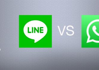 5 Motivos para dejar Whatsapp y pasarse a LINE