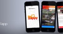 Be Zappy, la app que te alegra el día