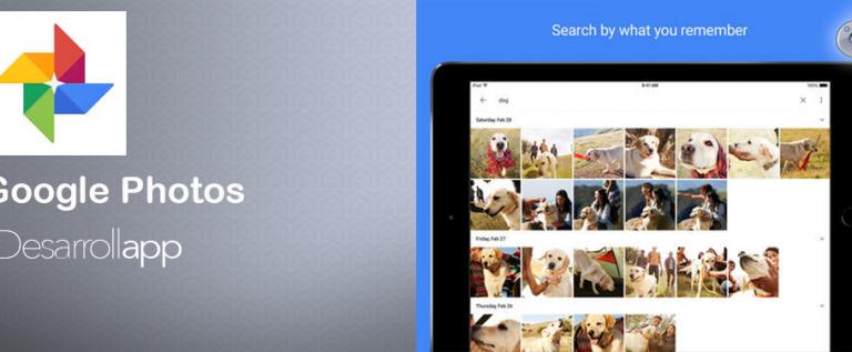 Google Photos: Todo lo que tenemos que saber de esta app