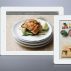 The Photo Cookbook la comida entra por los ojos