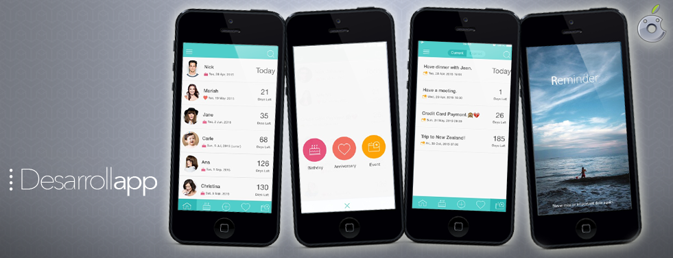 Easy Reminder, app de recordatorios de 1,99 € a GRATIS