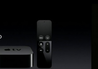 Keynote de Apple: La nueva Apple TV, te necesitábamos