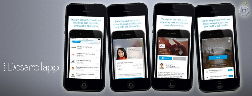 LinkedIn Job Search encuentra tu trabajo definitivo con