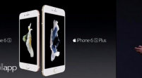 Keynote Apple: Nuevo iPhone 6S y nuevo iPhone 6S Plus