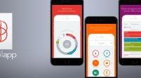 Clue, control del ciclo menstrual en una sola app