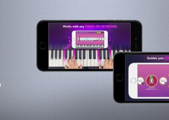 Simply Piano: Un profesor de Piano en la palma de tu mano
